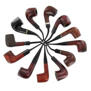 ANGELO PIPES 9mm ASSORT. (X12)