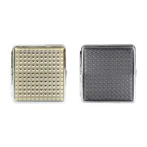 BELBOX 20 CIG. CASE 85MM E-PLATE FINISH (X12)