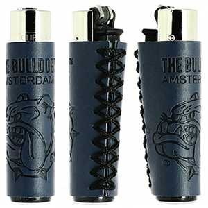 CLIPPER CP11RH BULLDOG DARK BLUE LEATHER