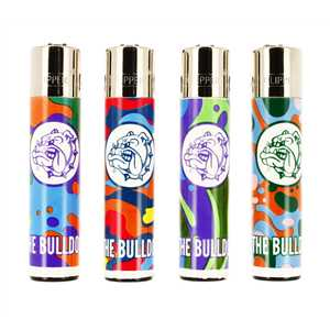 CLIPPER CP11RH BULLDOG LIQUID COLORS DESIGN (X48)